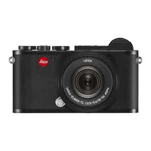 Leica CL Set with Vario-Elmar-TL 18-56mm f/3.5-5.6 ASPH