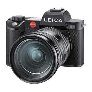 Leica SL2-S Set with Vario-Elmarit-SL 24-70mm f/2.8 ASPH