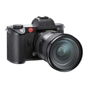 Leica SL2 Set with Vario-Elmarit-SL 24-70mm f/2.8 ASPH