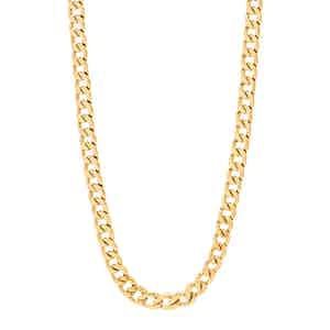 Gold Link Chunky Chain