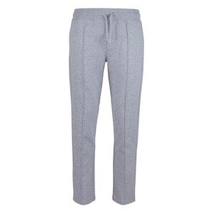 Light Grey Cotton Jersey Sweatpants