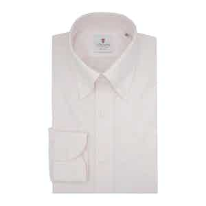 American Pink Cotton Oxford Shirt