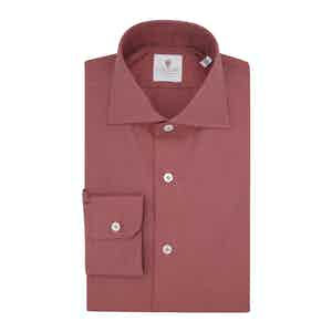 Red Flannel Spina Shirt