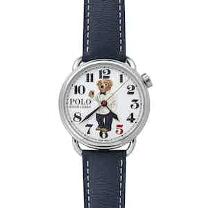 Ralph Lauren For The Rake Bearfoot Negroni Bear watch