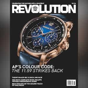 Revolution Issue 26