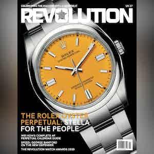 Revolution Issue 27