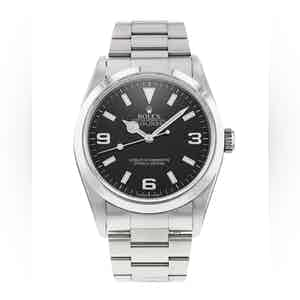 Rolex Explorer 114270 1997
