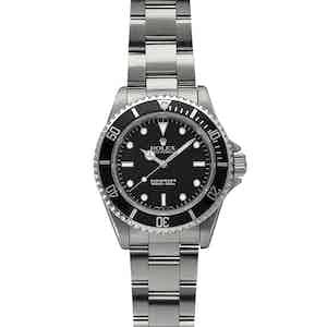 Rolex Submariner 14060 ND