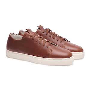 Natural Buccaneer Sneakers