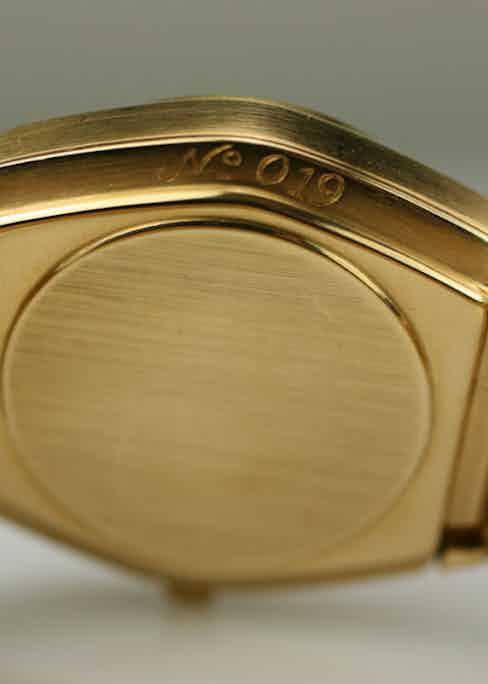 Rolex Quartz