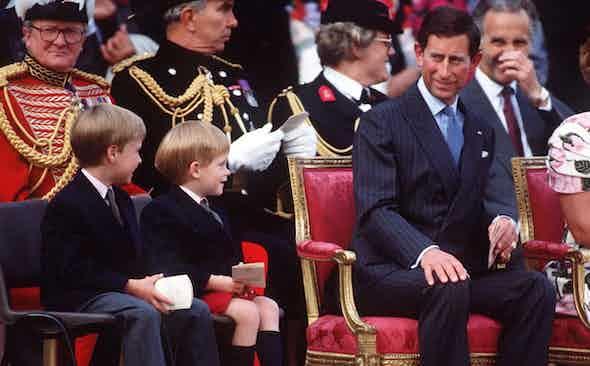 Prince Charles & Sons