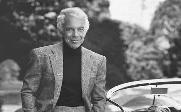Ralph Lauren's Succession: Retaining a Vision