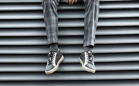 Rakecreation: The Rise of Casual Formal