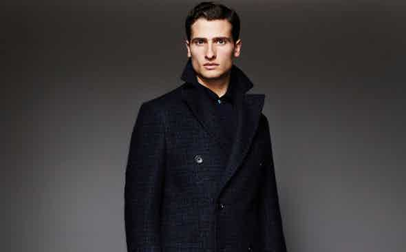 Rake Commends: Unstructured Outerwear