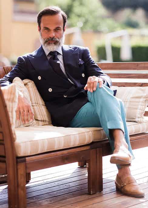 Lorenzo Cifonelli.