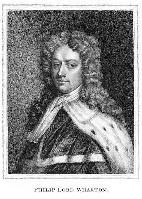 Philip Wharton, 1st Duke of Wharton