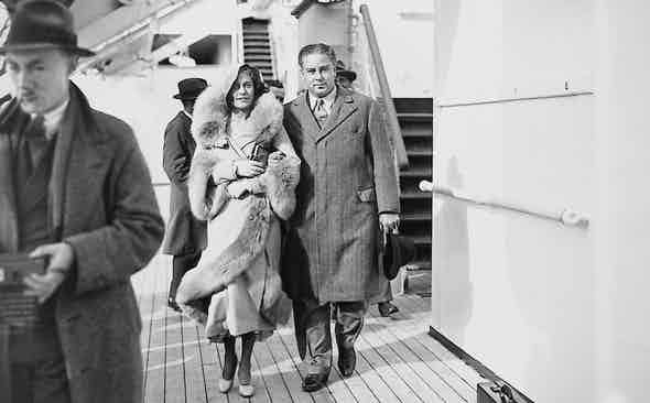 The Leader of the Pack: Woolf Barnato