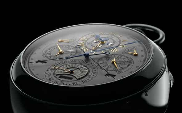 Rake Commends: Exemplary Timepieces