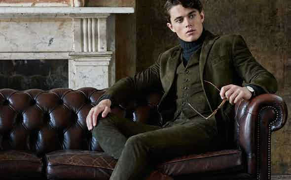 The Way to a Man's Head: The Rollneck Renaissance