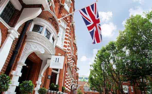 Made Inn Chelsea