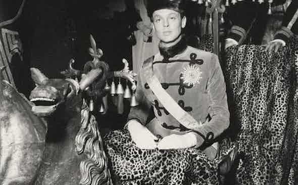 Baron de Redé