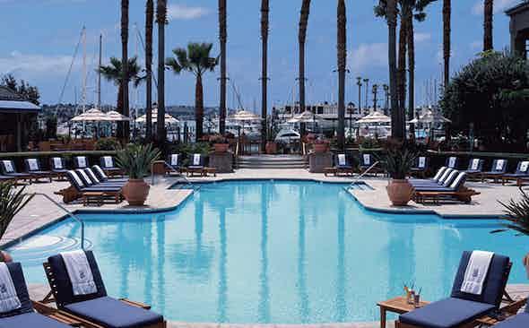 LA Confidential | Ritz-Carlton