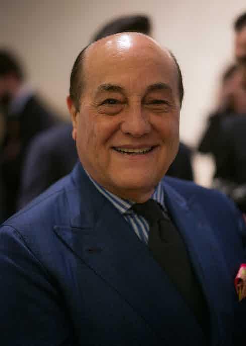 Orazio Luciano.