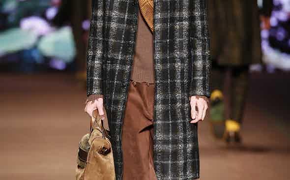 The Valid Pursuit | Milan AW16 Menswear