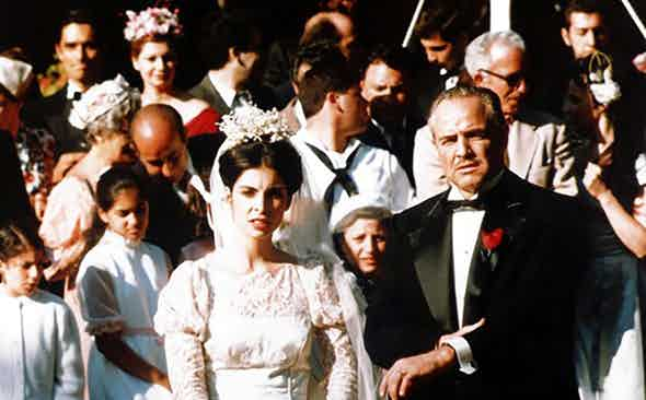 WEDDING TAILS: PARENTAL GUIDANCE