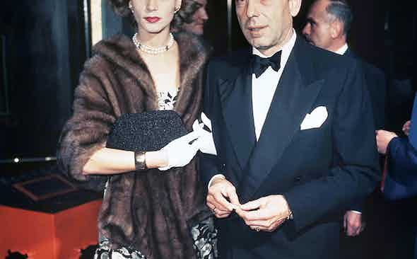 Bogart and Bacall: Together Again, Kid