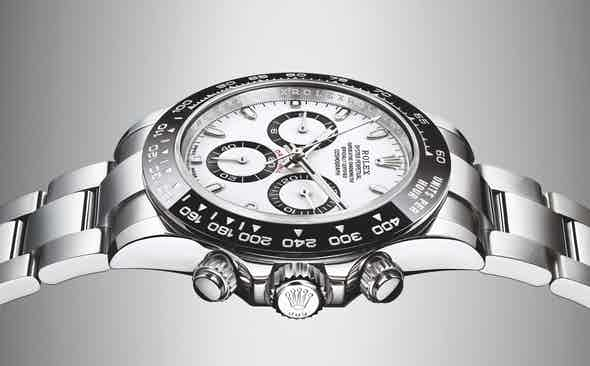 The Finest Watches of Baselworld 2016