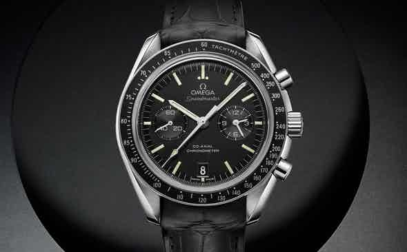 Harrods Celebrate History of the Chronograph