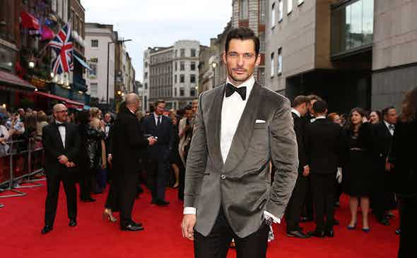 The Style of the Olivier Awards
