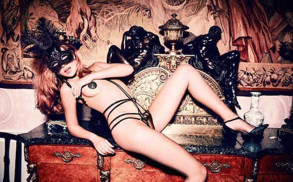 Undressed: A Brief History of Underwear
