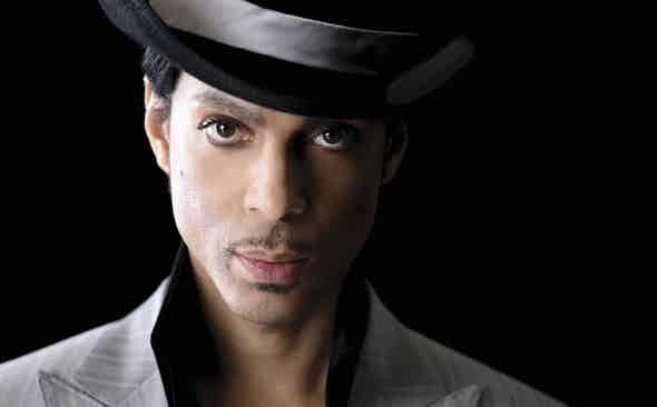 How Prince Changed the World
