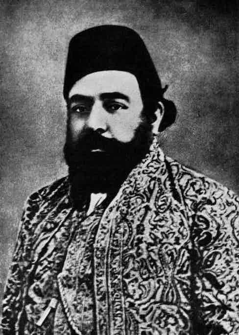 Aga Khan II