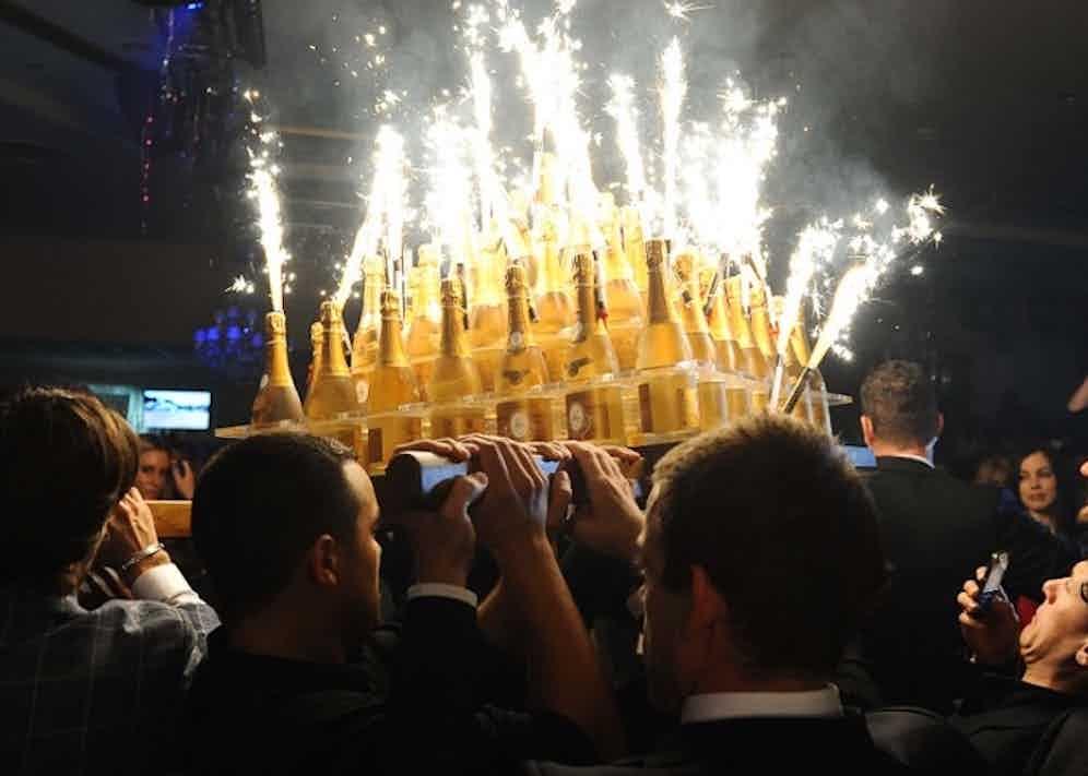 The Billionaire Club, Monaco