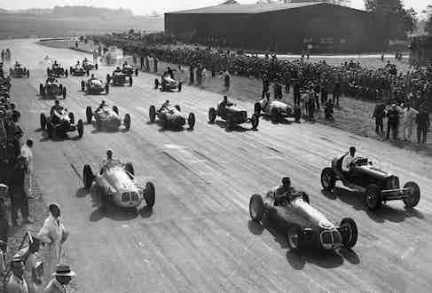 Grand Prix 1948