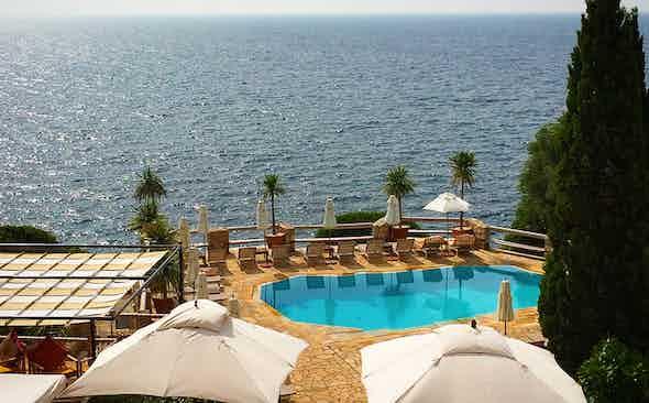 Hotel Il Pellicano: The Original Riviera Retreat