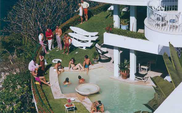 Acapulco Gold: Mexico's Halcyon Days