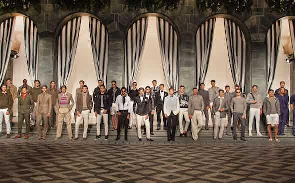 Milan Fashion Week SS17: Day 1