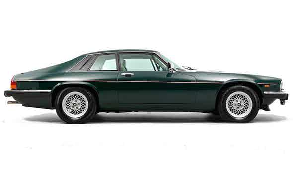 The Impractical Choice: Jaguar XJS