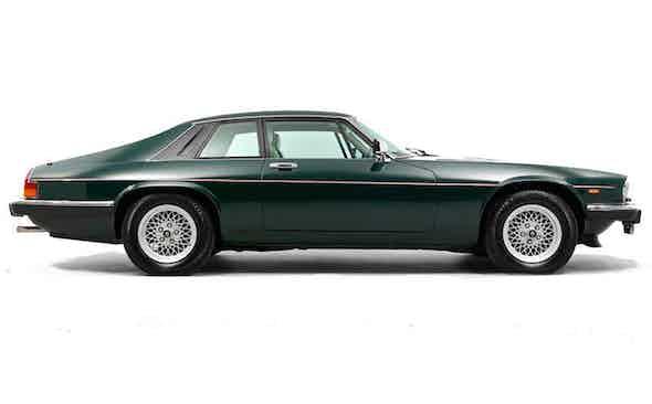 The Impractical Choice: Jaguar XJS