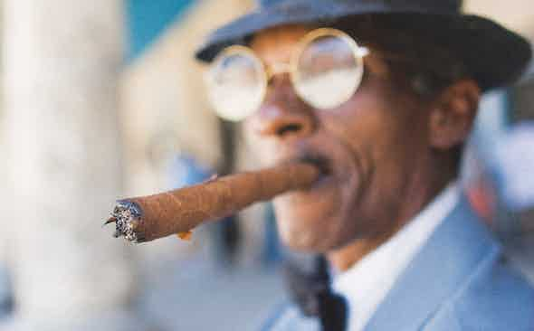Holy Smokes: Cigars to Take on Your Travels