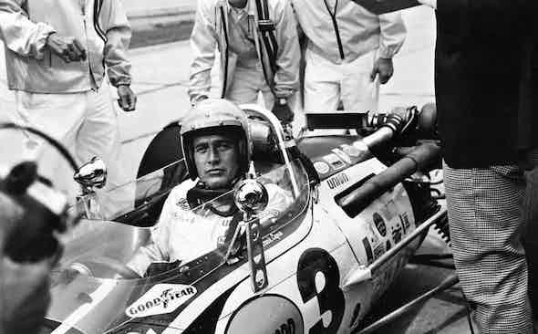 Paul Newman Daytona: Birth of a Legend