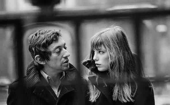 La Belle et la Bête: Birkin & Gainsbourg