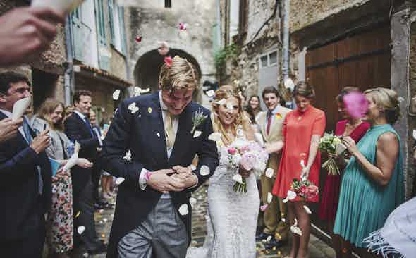 Ask The Rake: What's the best wedding day style for a groom?