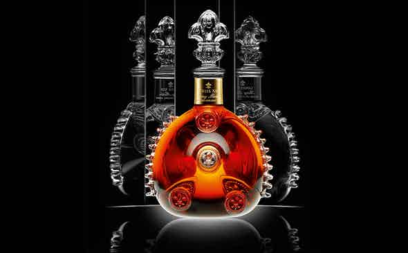 The Mastery of Time: LOUIS XIII Cognac and 'The Movie You Will Never See'