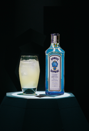 Nettle Beer Collins by Marcis Dzelzainis, Sager + Wilde