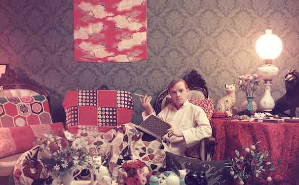 Manhattan Love Story: Truman Capote & Jack Dunphy